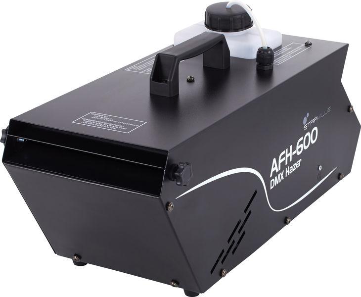 Hazer AFH-600 + tekutina