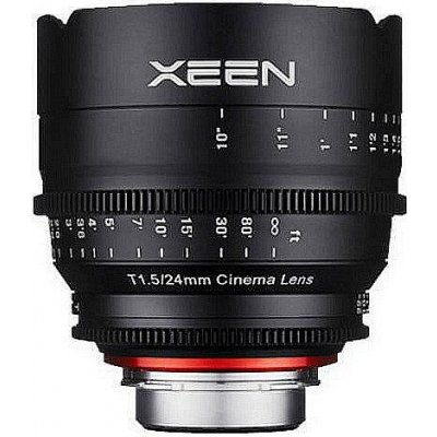 XEEN 24mm T1.5