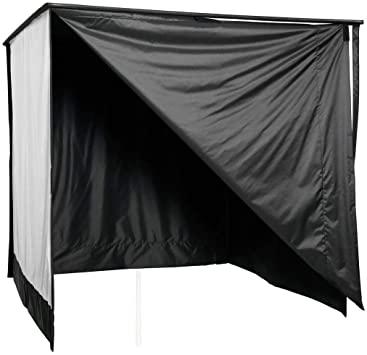 HD TENT 4-sided (120x120cm)