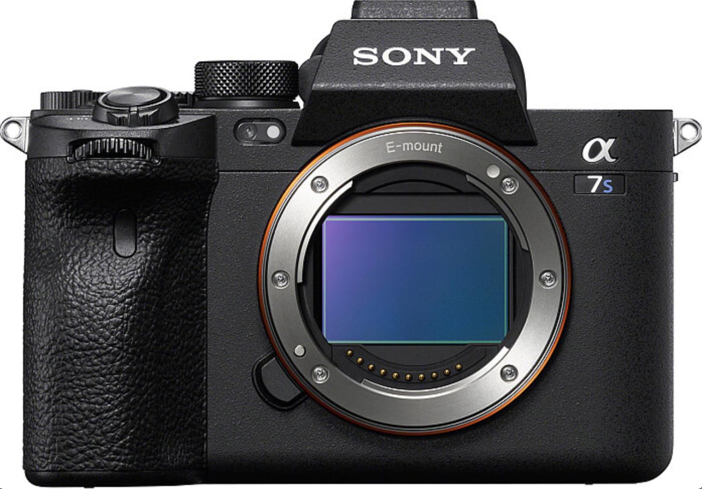 Sony A7Slll
