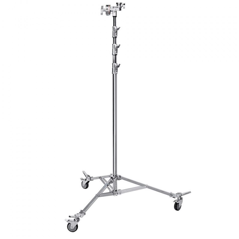 Overhead Stand 58 Braked wh.